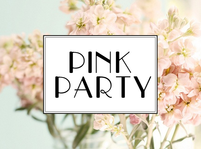 pinkpartyvisuel