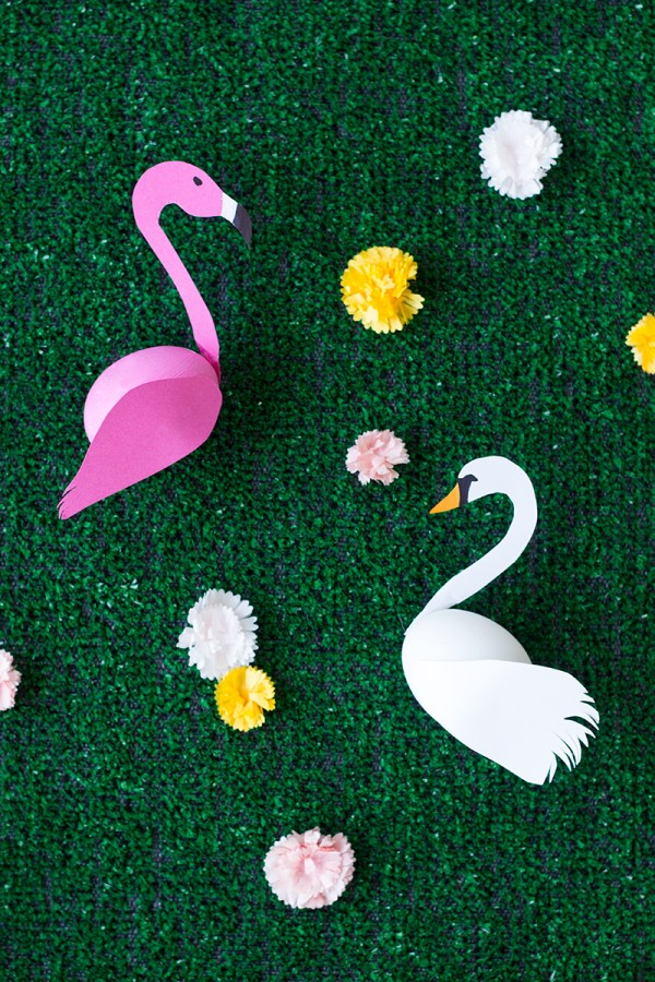 DIY-Swan-and-Flamingo-Easter-Eggs3