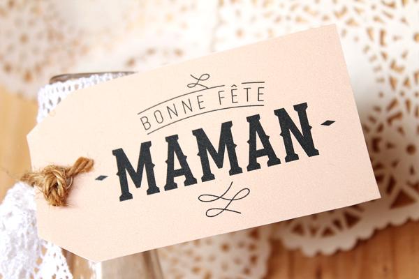 Bonne f te maman mademoiselle claudine le blog - Bonne fete maman a imprimer ...
