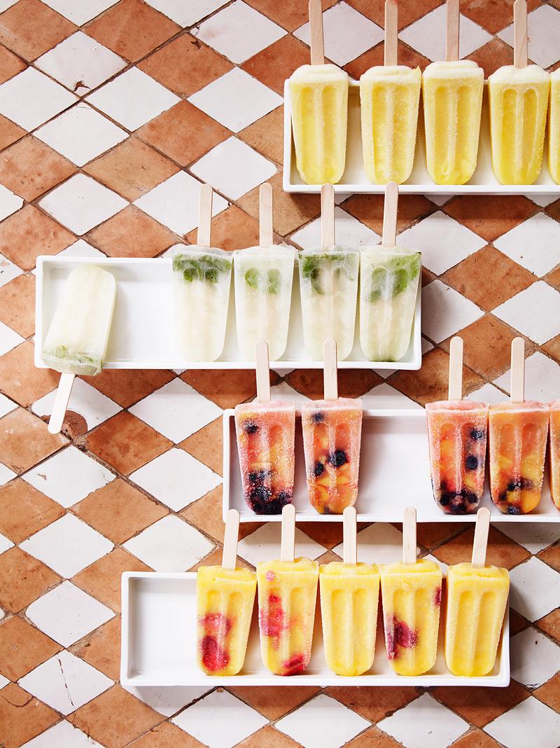 Popsicles-Citrus