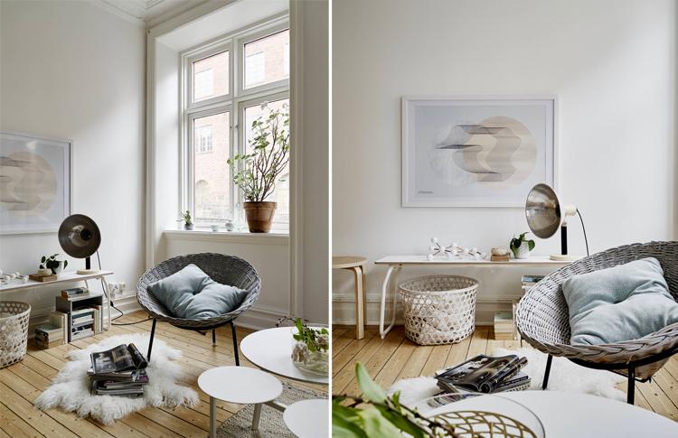 home-tour-couleur-pastel-suedois-fauteuil-rotin-mademoiselle-claudine