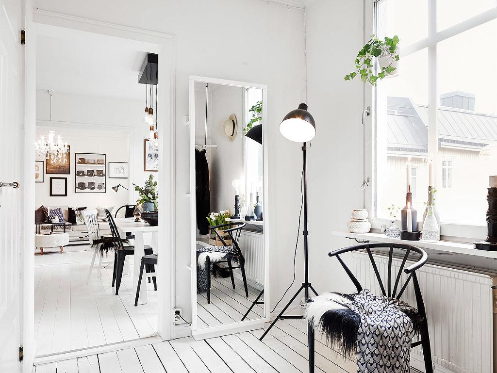 home-tour-scandinave-féminin-mademoiselle-claudine-dressing