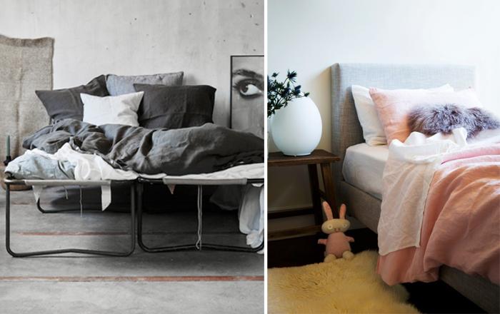 linge de lit en lin merci LE LIN LAVÉ DANS TOUS SES ÉTATS   Mademoiselle Claudine le blog linge de lit en lin merci