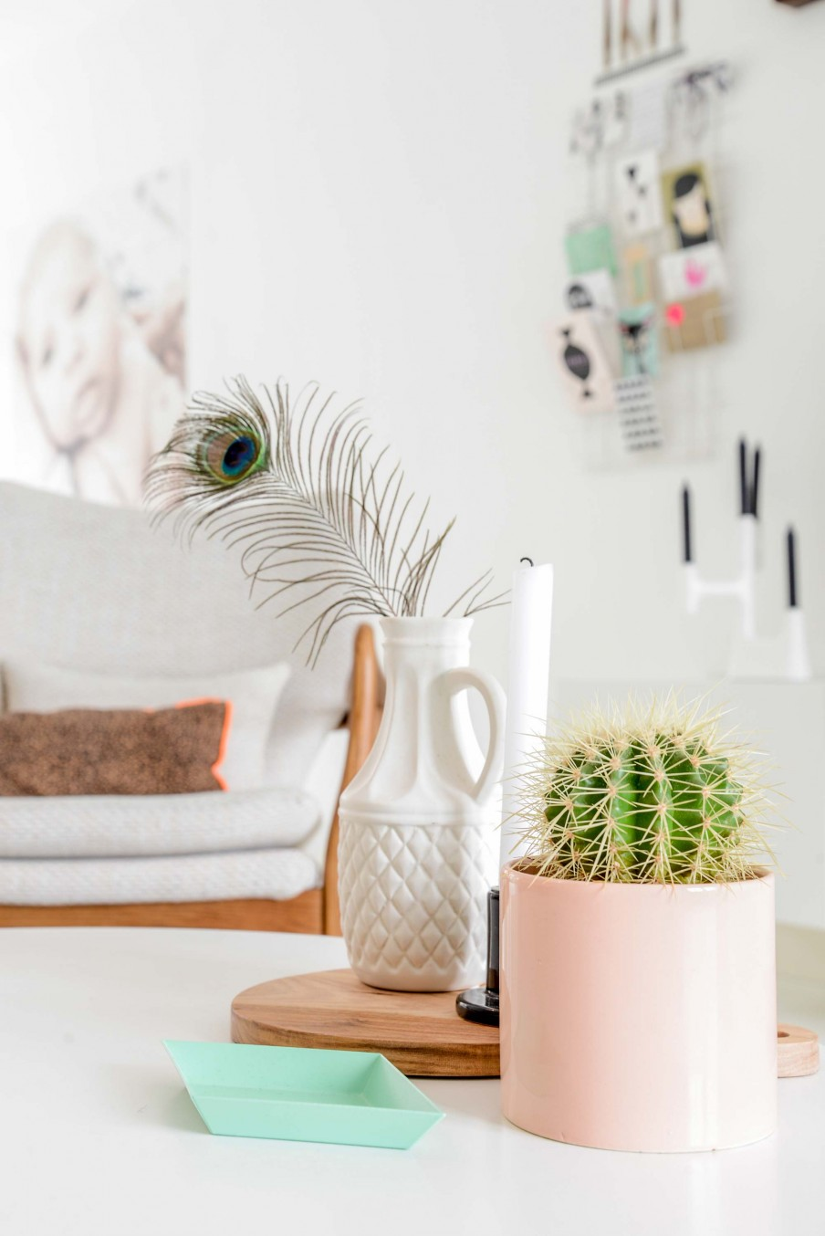 home-tour-vintage-cactus-soliflore-pastel-mademoiselle-claudine