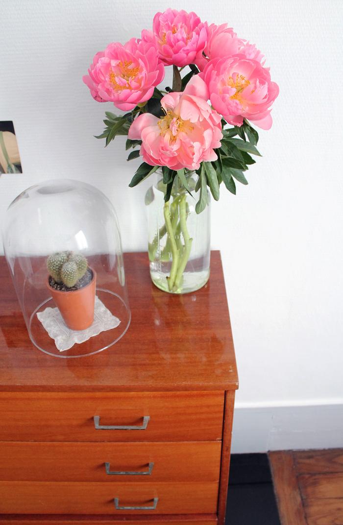 commode-vintage-fleur-pivoine-mademoiselle-claudine