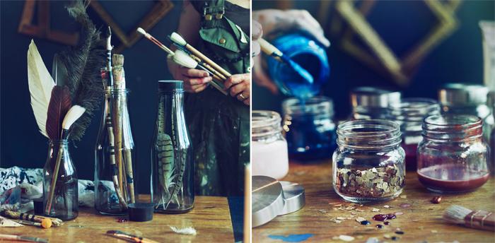 ikea-nouveauté-hemsmak-bocal-bouteille-verre-mademoiselle-claudine