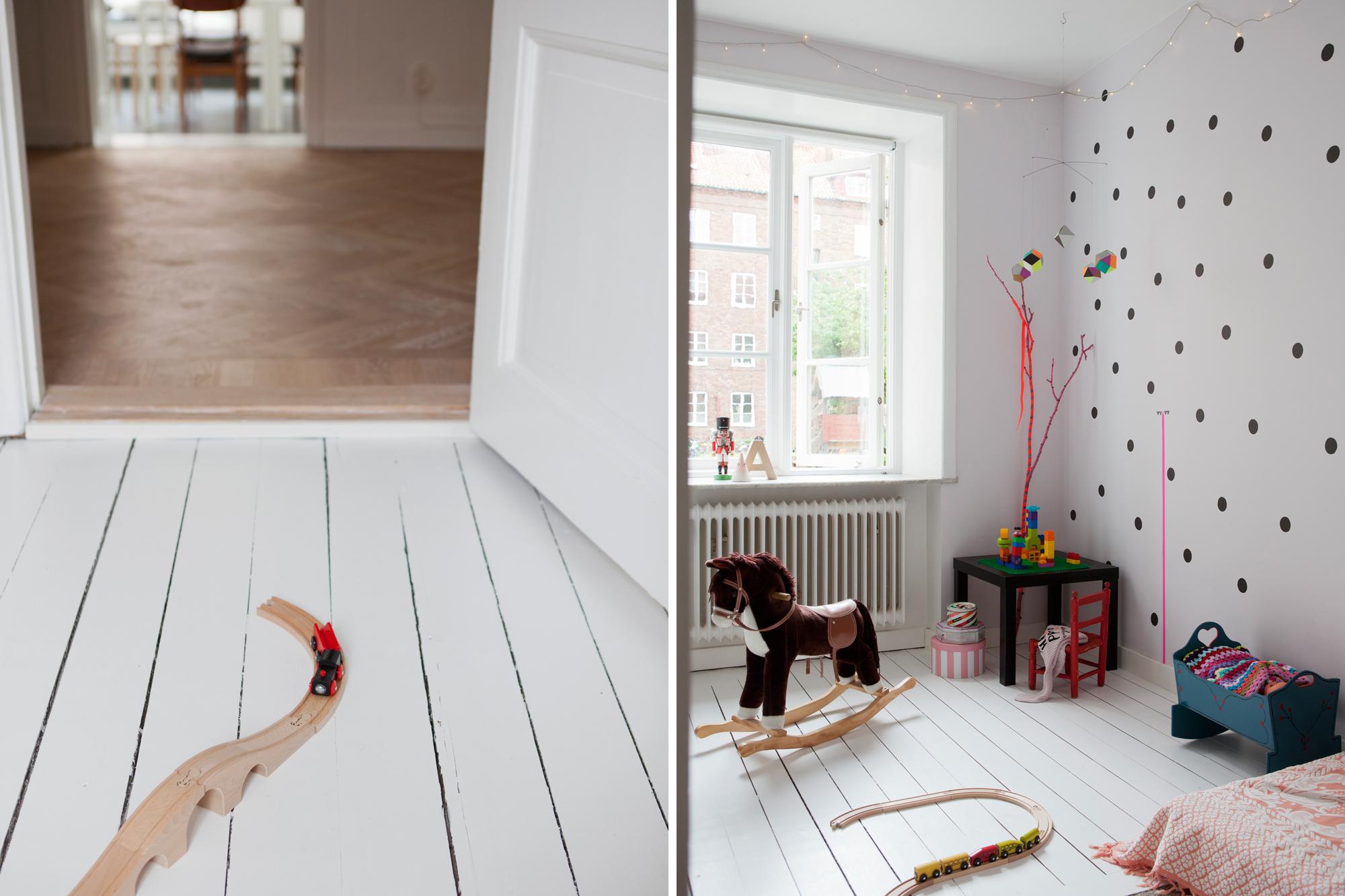 home-tour-chambre-enfant-mur-pois-noir-mademoiselle-claudine