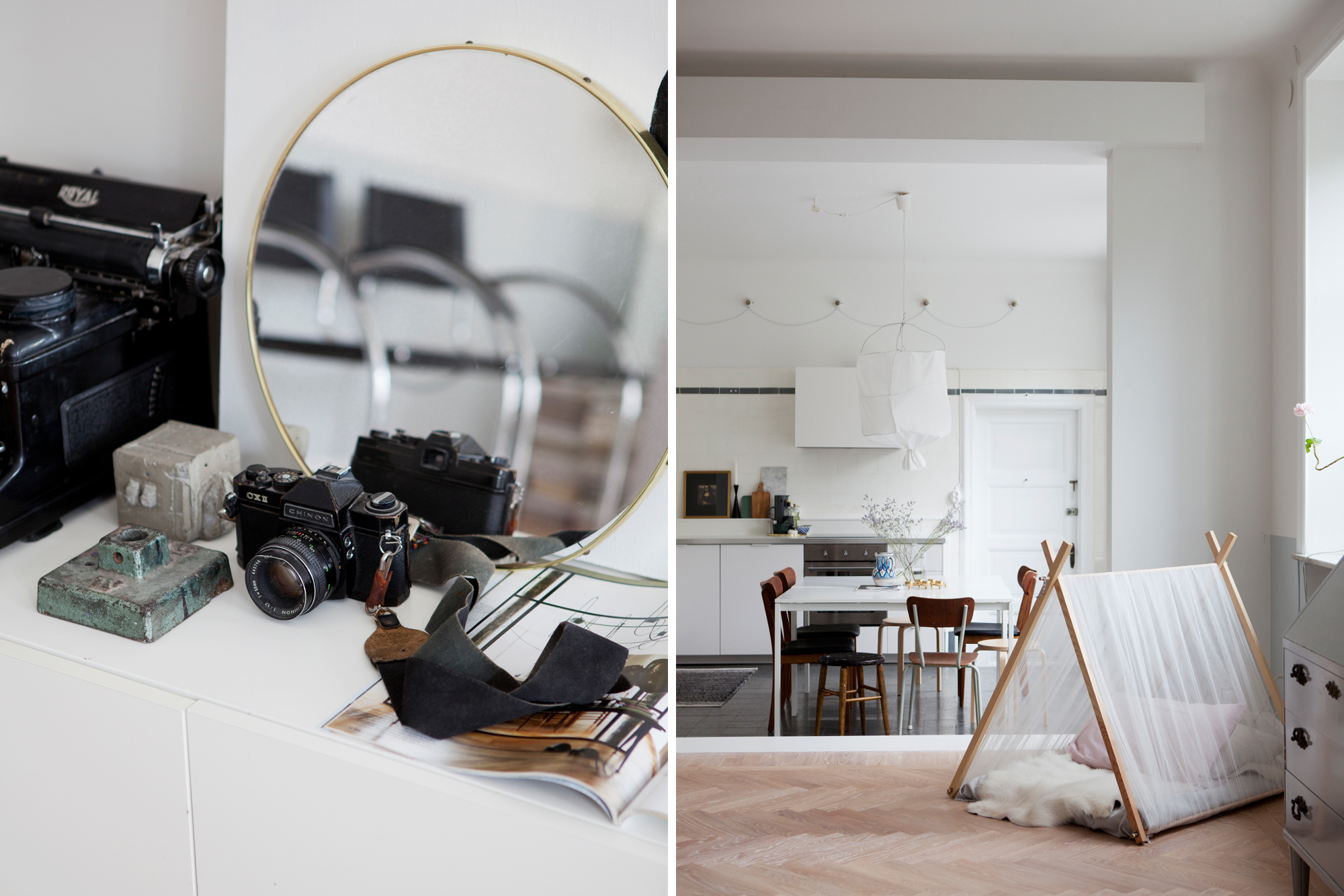 home-tour-suedois-miroir-tipi-mademoiselle-claudine
