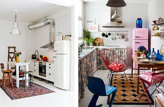 cuisine-inspiration-bohemiene-couleur-mademoiselle-claudine