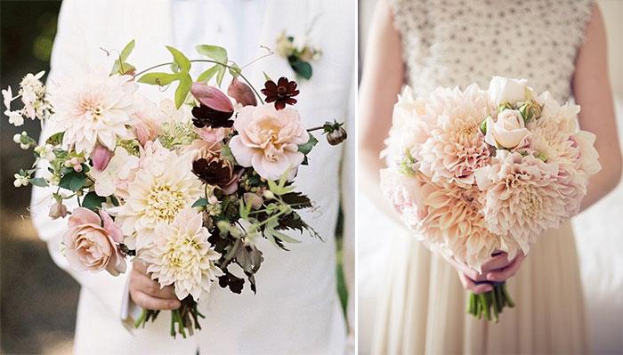 dahlia-bouquet-mariée-mademoiselle-claudine
