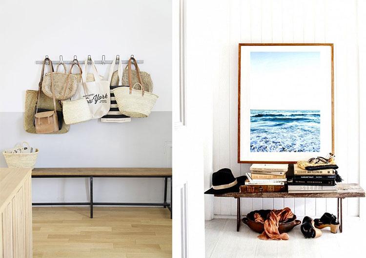 un banc dans la maison mademoiselle claudine le blog. Black Bedroom Furniture Sets. Home Design Ideas