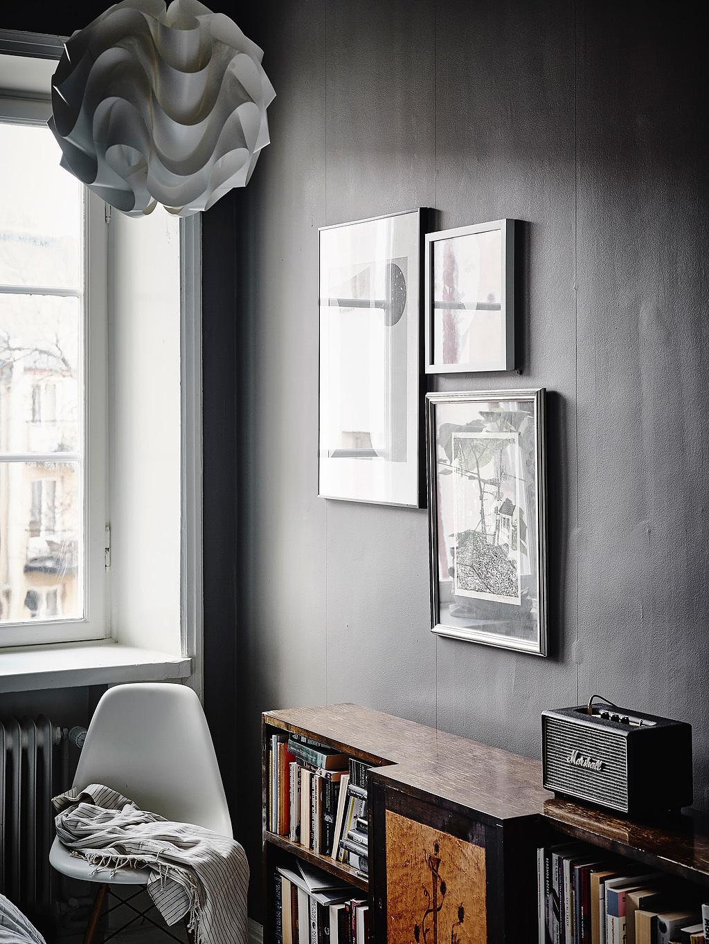 home-tour-splendide-murs gris-mademoiselle-claudine