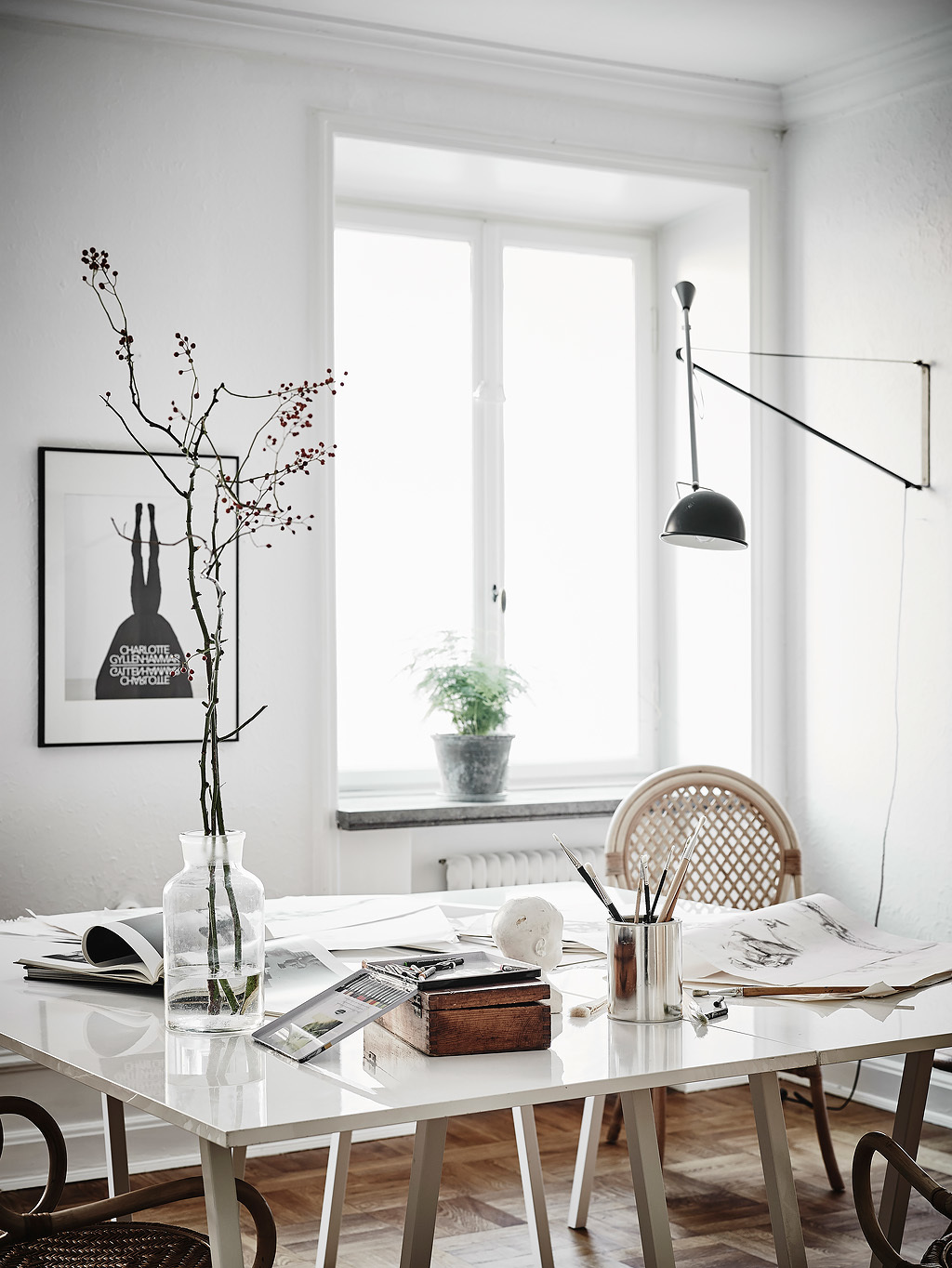home-tour-splendide-bureau-scandinave-mademoiselle-claudine