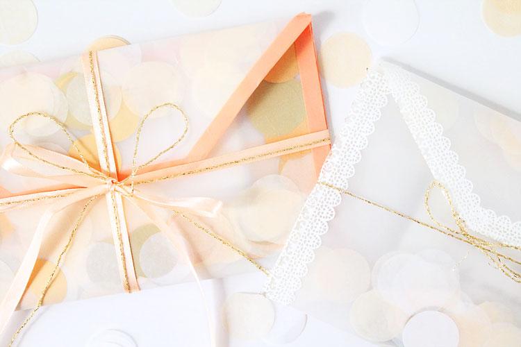 diy-enveloppe-confettis-noeud-fêtes-madmeoiselle-clauidine