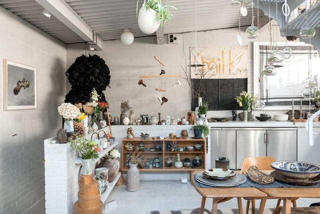 home-tour-vert-extraordinaire-cuisine-plante-mademoiselle-claudine