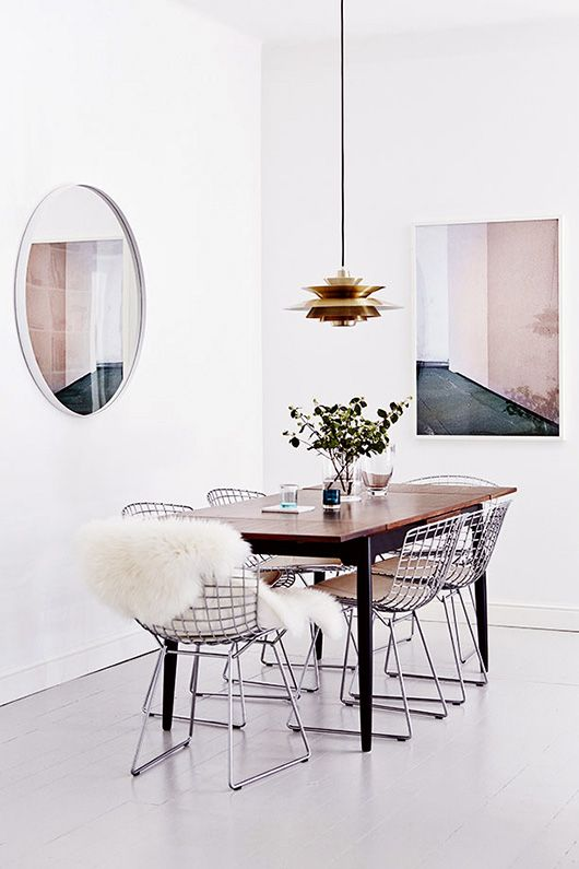 Ces Chaises On Les Adore Mademoiselle Claudine Le Blog