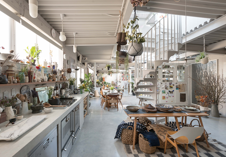 home-tour-original-plantes-cuisine