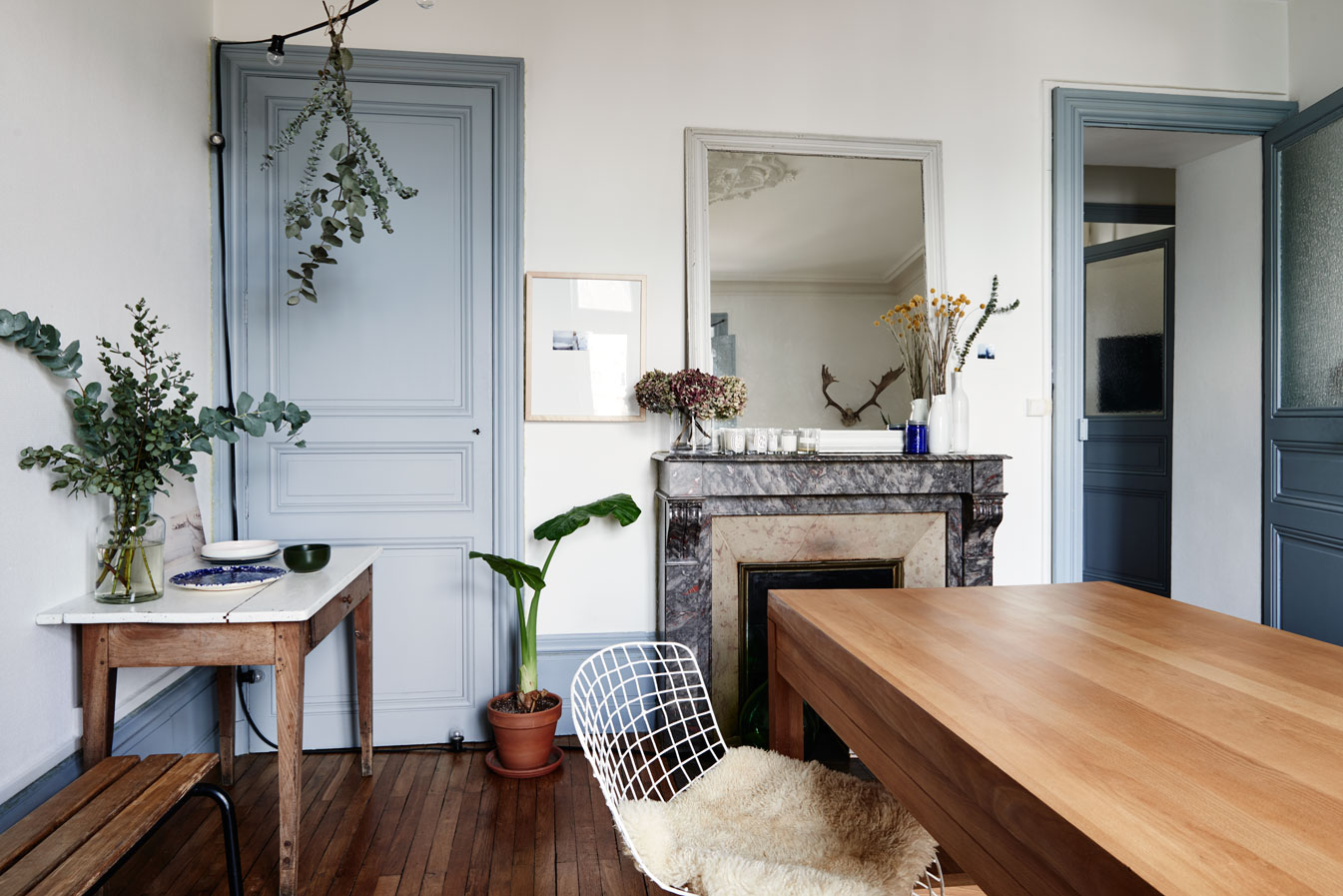 home-tour-vintage-kinfolk-table-a-manger-mademoiselle-claudine