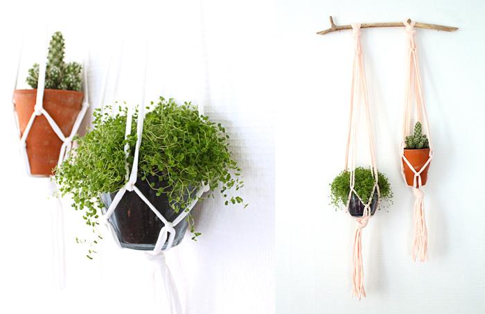 suspension-pour-plante-double-sur-bois-flotté-mademoiselle-claudine-