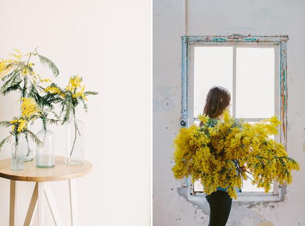 bouquet-de-fleurs-jaune-citron-inspiration-couleur-mademoiselle-claudine-