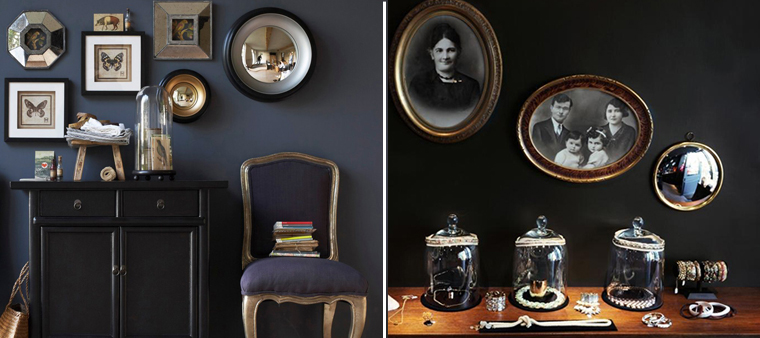 cabinet-de-curiosité-miroir-bombé-mademoiselle-claudine