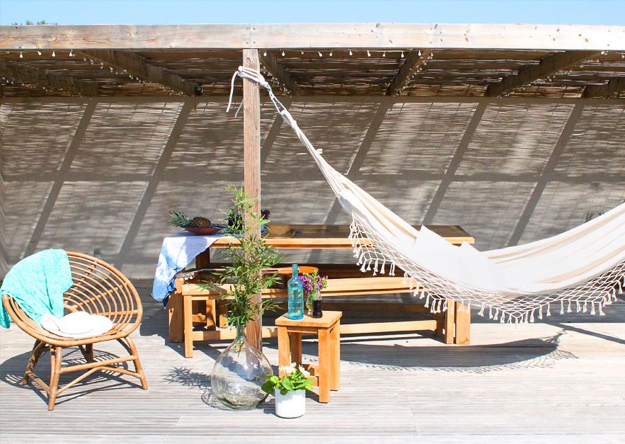 hammac-style-californien-terrasse-mademoiselle-claudine
