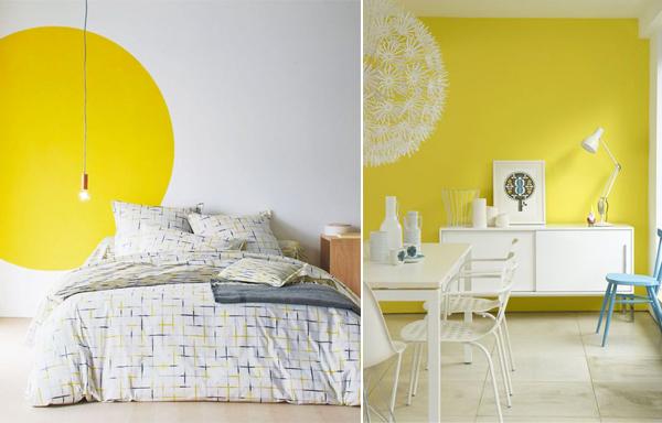 inspiraiton-couleur-jaune-citron-mur-peint-mademoiselle-claudine-