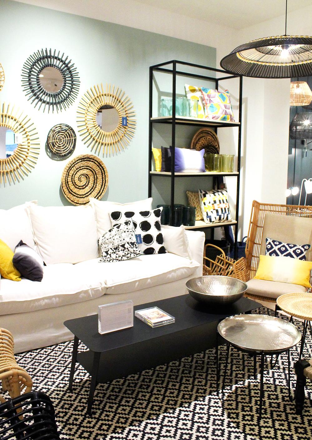 Liste des magasin la redoute maison design - La redoute interieur boutique ...