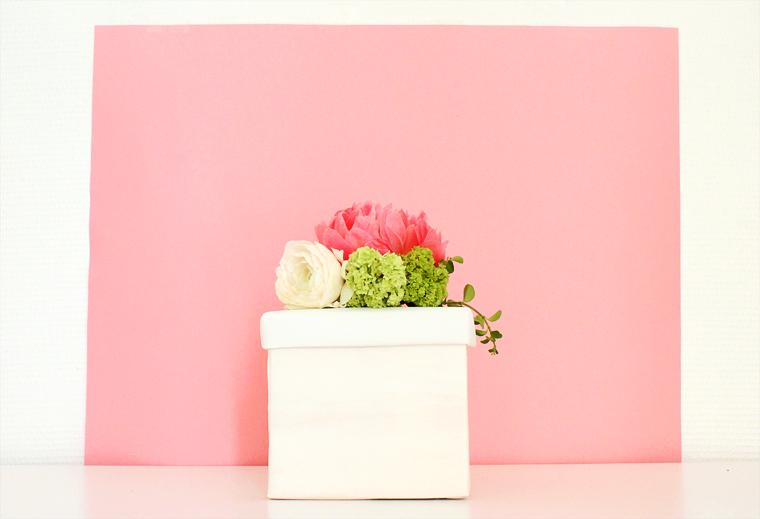 boite-cadeau-fleurie-idée-fete-des-meres-mademoiselle-claudine