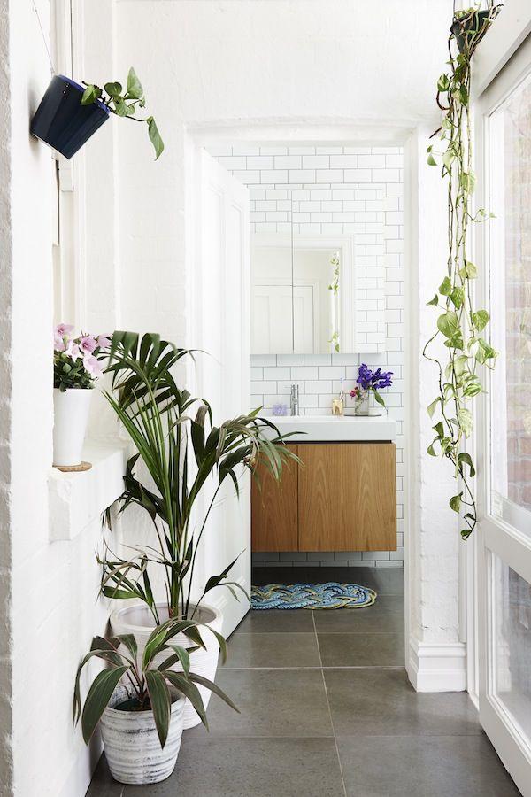 pour une salle de bain pas comme les autres mademoiselle claudine le blog. Black Bedroom Furniture Sets. Home Design Ideas