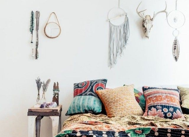 DECORATION-LOOK-NAVAJO-ETHNIQUE-MADEMOISELLE-CLAUDINE