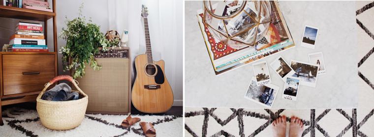 home-tour-dacoration-folk-détail-panier-tapis-mademoiselle-claudine