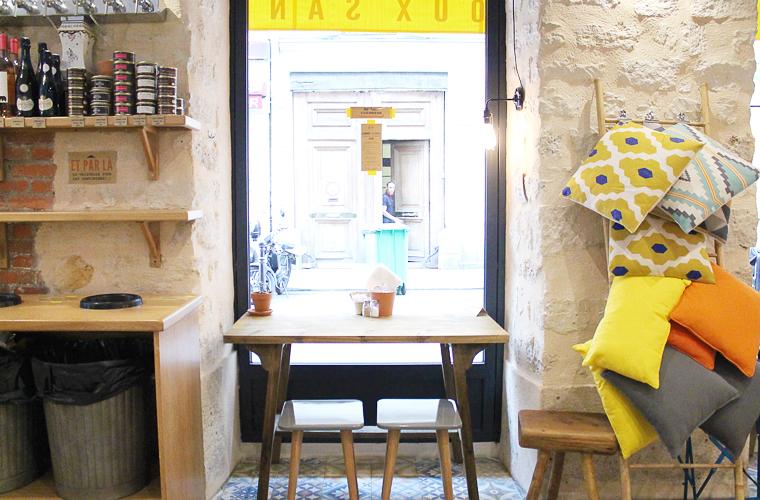 le-bulliz-paris-chou-décoration-table-echelle-bois-mademoiselle-claudine
