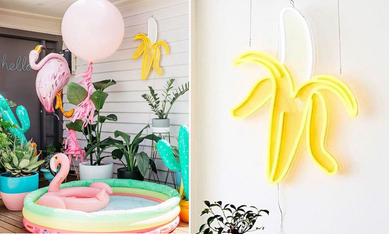 inspiration-decoration-neon-lumineu-banane-mamdeoiselle-claudine