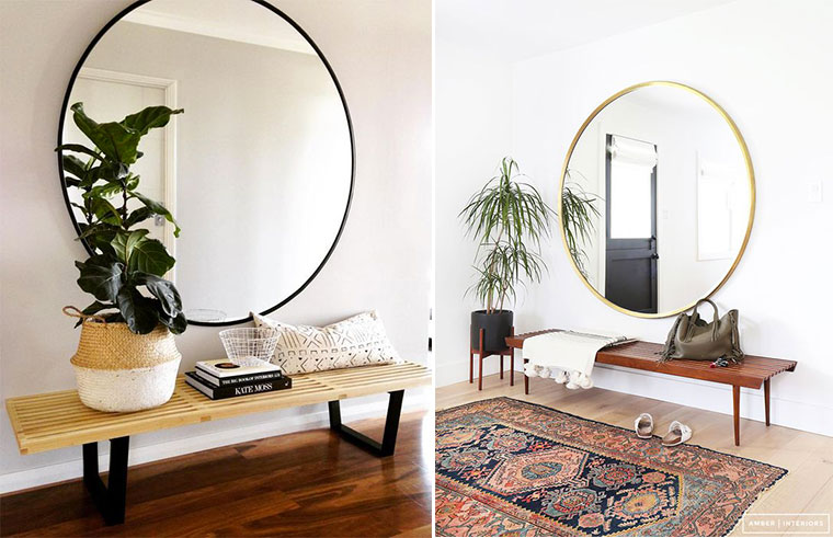 inspiration-decoaritno-entree-miroir-rond-geant-mademoiselle-claudine