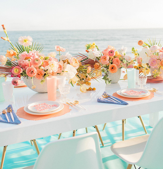 inspiration-party-mariage-californien-acidulé-table-mer-eames-mademoiselle-claudine