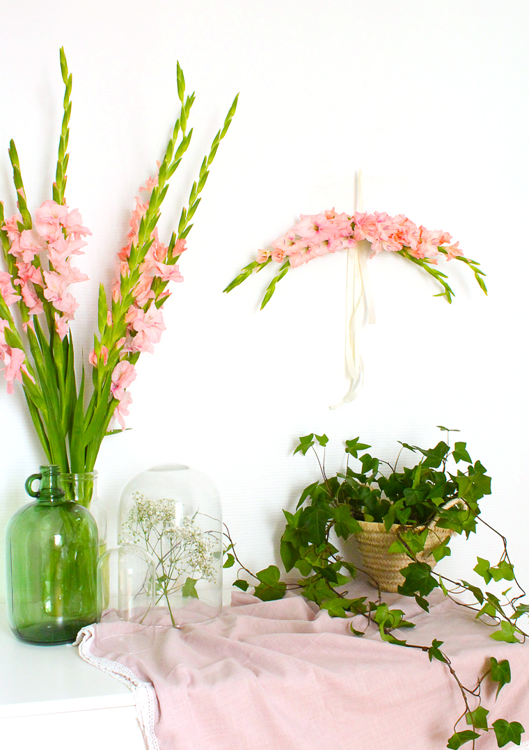 diy-glaieul-decoration-florale-murale-rose-mademoiselle-claudine