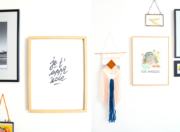 decoration-murale-pele-mele-cadre-tissage-mademoiselle-claudine