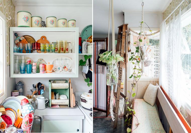 home-tour-boheme-decoraiton-cuisine-suspension-mademoiselle-claudine
