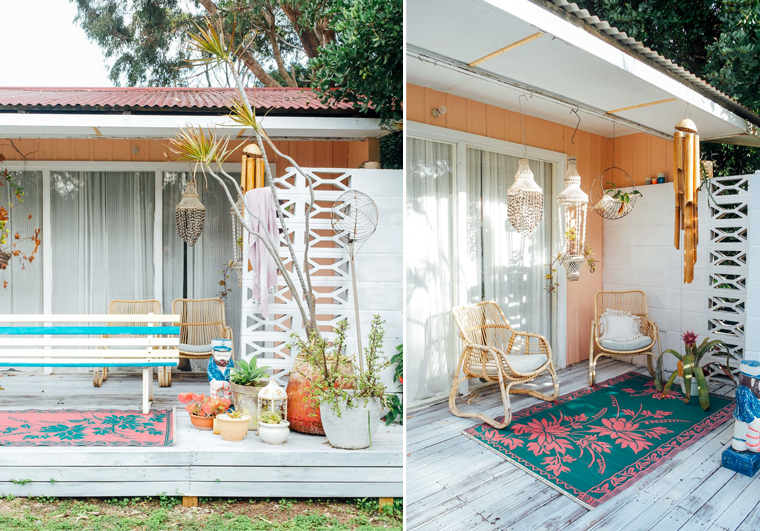 home-tour-boheme-exterieur-coquillage-terrasse-mademoiselle-claudine