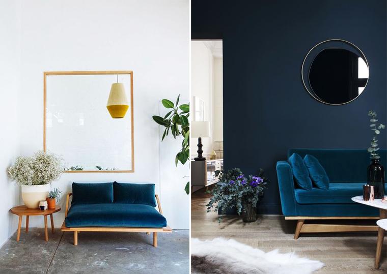 canap tendance amazing comment nettoyer un canap en tissu cuest la question dont bon nombre de. Black Bedroom Furniture Sets. Home Design Ideas