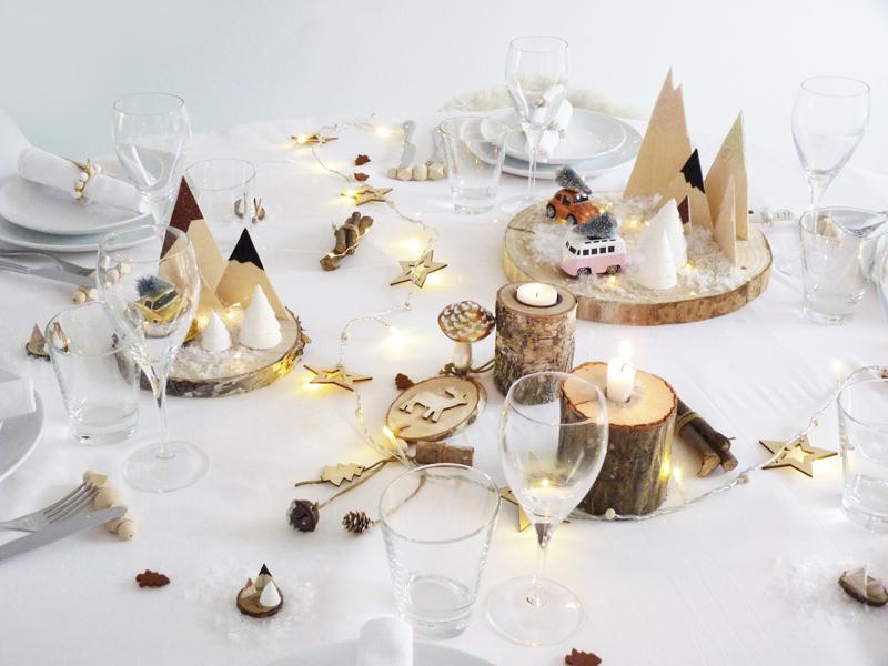 table-de-noel-ludique-rondin-montagne-voiture-madmeoiselle-claudine