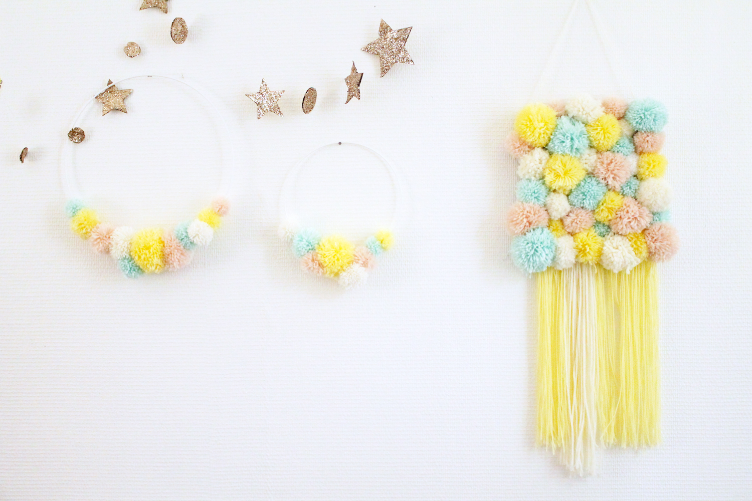 creation-pompons-pastel-mademoiselle-claudine