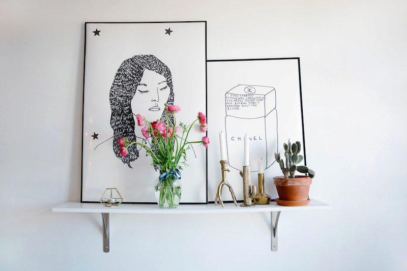 decoration-murale-inspiration-madmeoiselle-claudine
