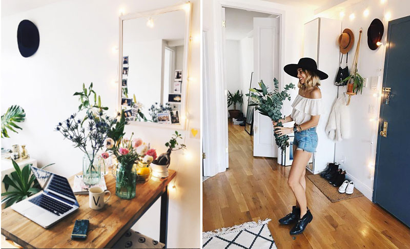 home-tour-decoration-new-york-fleur-madmeoiselle-claudine