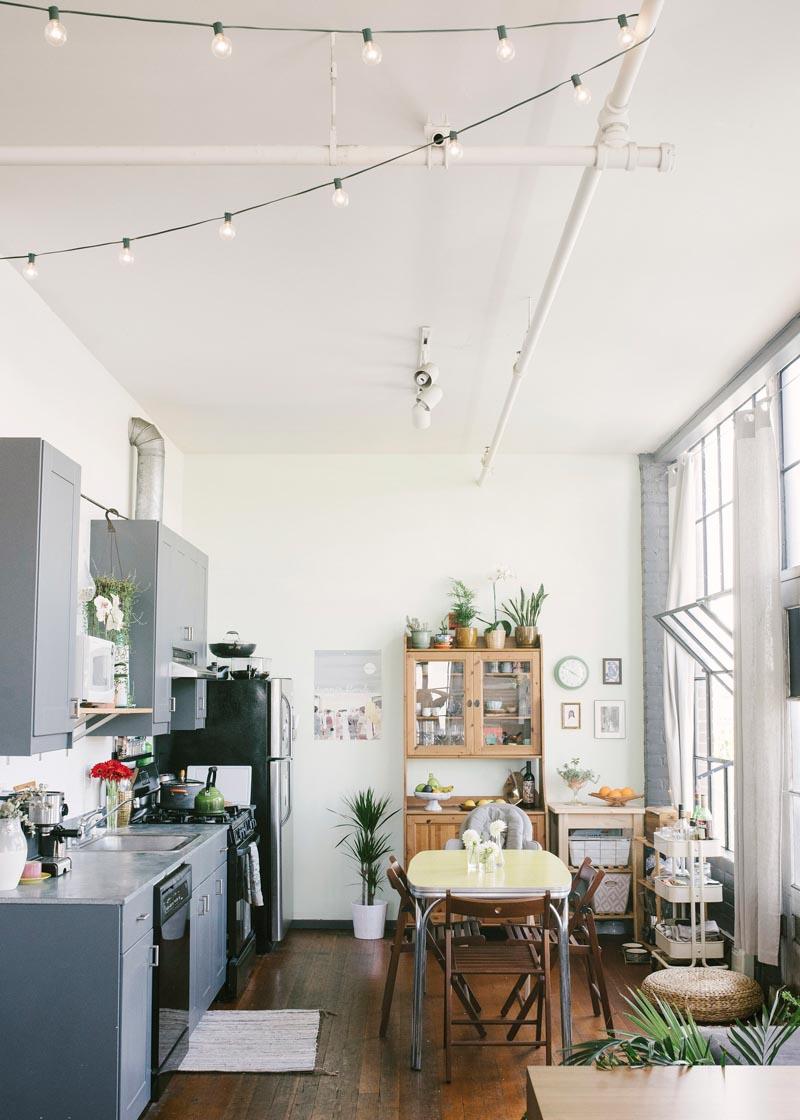 Indoor-String-Lights-in-Kitchen