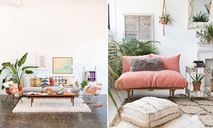decoration-bohme-mobilier-eclectique-vintage-madmeoiselle-claudine