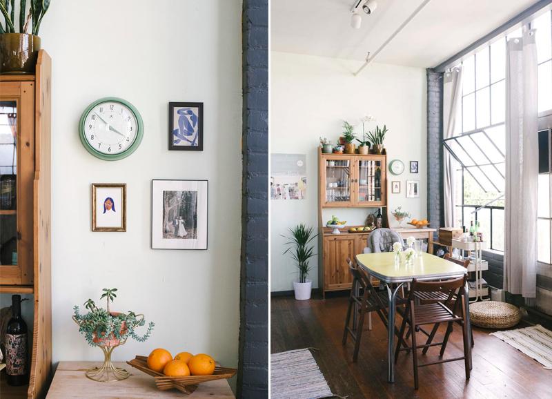 home-tour-decoraiton-loft-californien-cuisine-vintage-mademoiselle-claudine