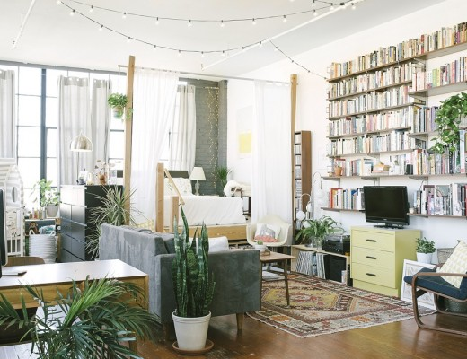 home-tour-loft-guirlande-californie-decoration-mademoiselle-claudine