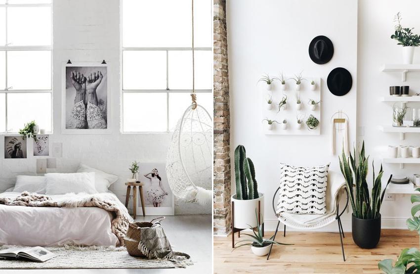 mur-blanc-decoration-accessoire-noir-mademoiselle-claudine